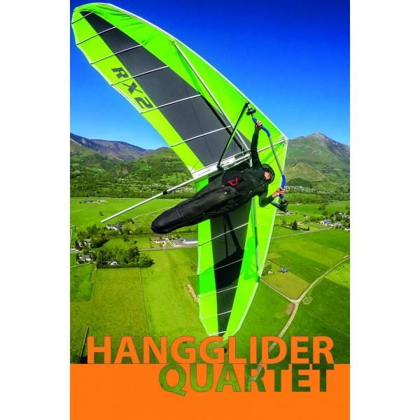 Hangglider Quartet